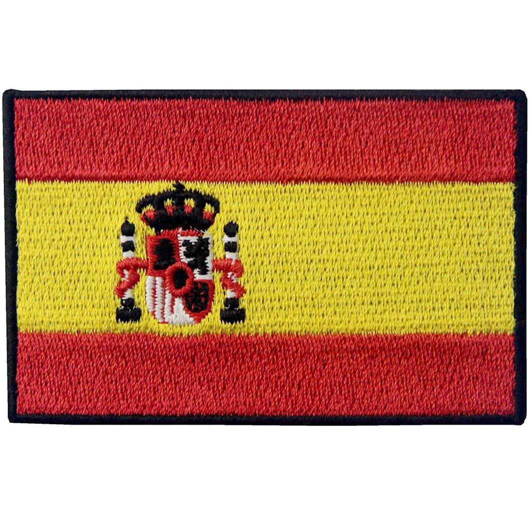 Bandera de España Español EEmblema nacional