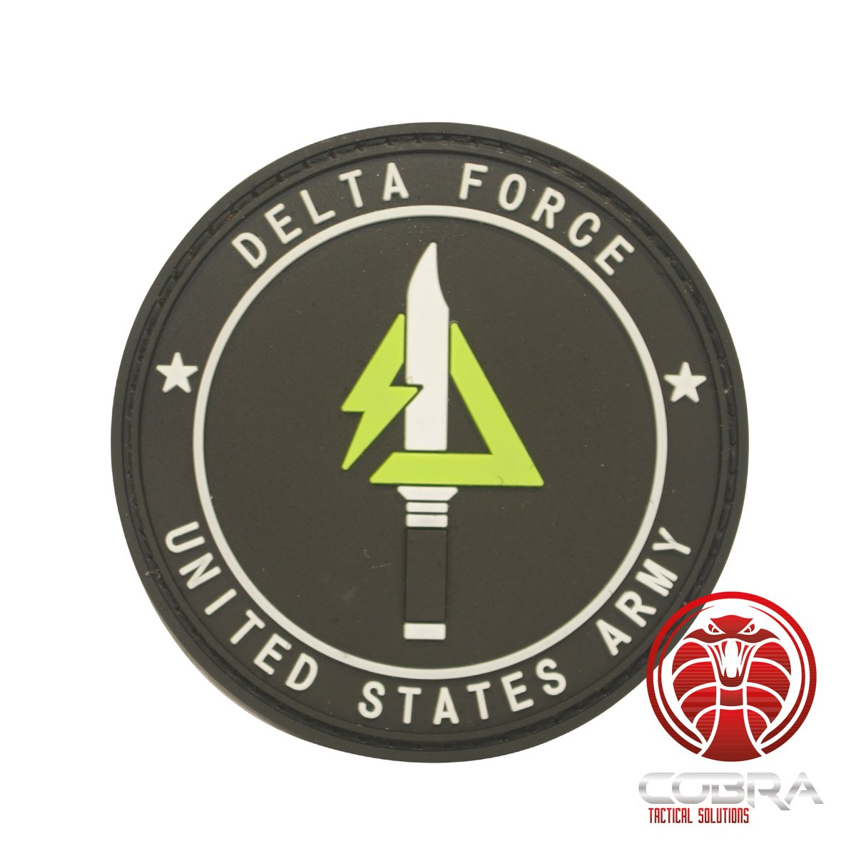 Cobra Tactical Solutions Delta Force | United States