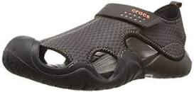 Crocs Swiftwater Sandal Men, Zapatos de Agua para Hombre