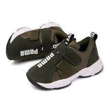 Daclay Zapatos niños Deportivo Transpirable