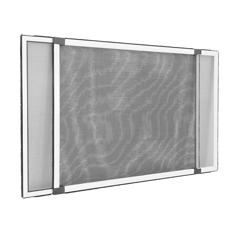 JAROLIFT Mosquitera extensible/Easy Slide para ventanas