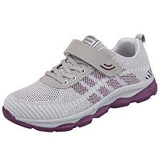 Luckycat Zapatos Deportiva de Verano Zapatillas para Mujer