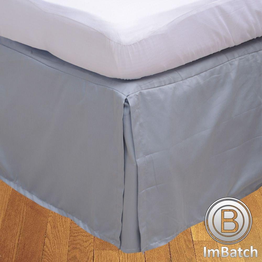 RoyalLinens 400TC 100% algodón Egipcio Elegante Acabado