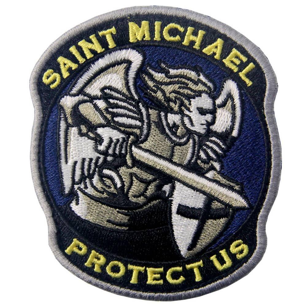 San Miguel nos protégé Táctico Militar moderno