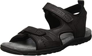 Sandalias hombre con velcro