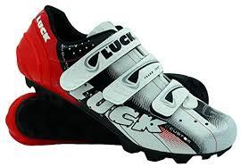 Zapatillas de Ciclismo LUCK Extreme 3.0 MTB,con Suela de Carbono