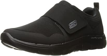 Zapatillas hombre con velcro