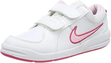Zapatillas niña con velcro