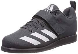 adidas Powerlift 4, Zapatillas de Deporte para Hombre