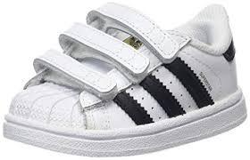 adidas Superstar CF, Zapatillas Unisex Niños