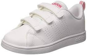 adidas Vs ADV Cl CMF C, Zapatillas Unisex niños